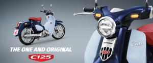 Update Harga Motor Honda Solo Terbaru
